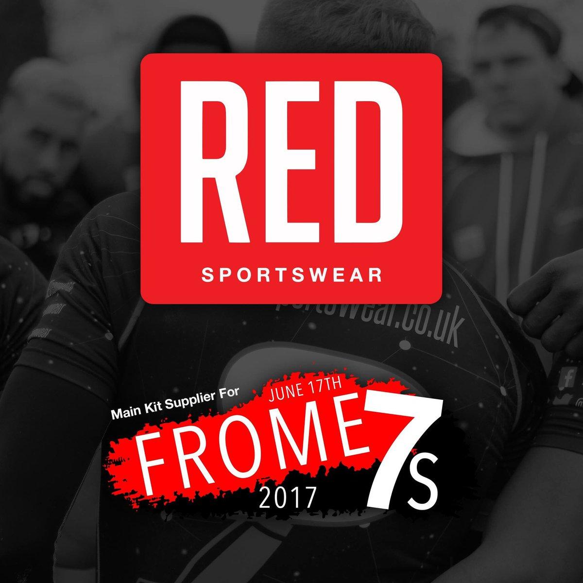 RED Teamwear