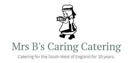 Mrs B's Caring Catering