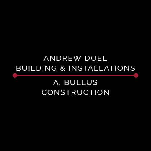 Andrew Doel Building & Installations - A. Bullus Construction