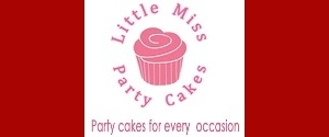Little Miss Party Cakes