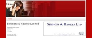 Simmons & Hawker Ltd