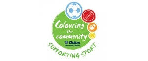 Dulux colouring the community