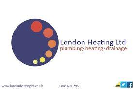 London Heating Ltd