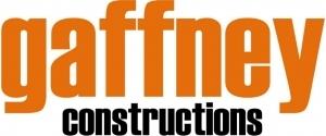 GAFFNEY CONSTRUCTIONS