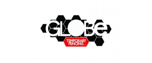 GLOBE TEMPORARY FENCING