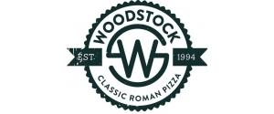 WOODSTOCK CLASSIC ROMAN PIZZA