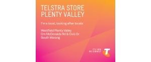 TELSTRA - PLENTY VALLEY