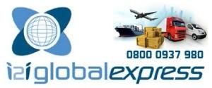 i2i Global Express