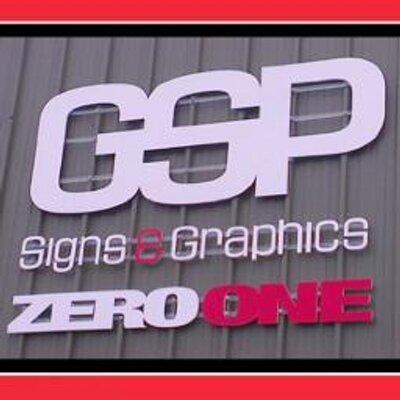 GSP Signs