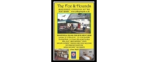 The Fox & Hounds, Uffington