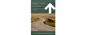 Phil Cox - Point North and Pedal