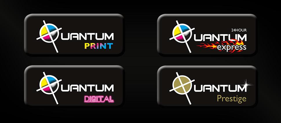 Quantum Print Service Ltd