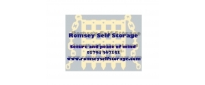Romsey Self Storage