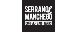 Serrano Manchego