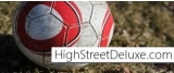 High Street Deluxe