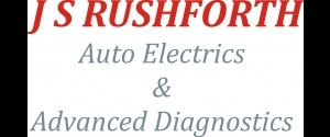 J S Rushforth Auto Engineering