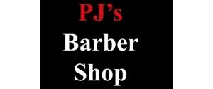 PJ's Barber Shop