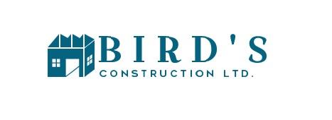 Birds Construction Ltd