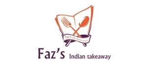 Faz's Indian Restaurant