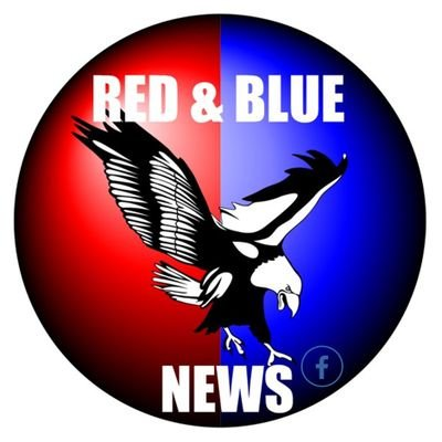 Red & Blue News