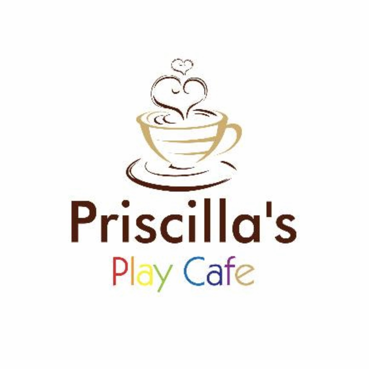 Priscilla's Play Cafe