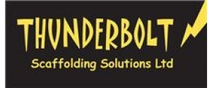 Thunderbolt Scaffolding Solutions LTD
