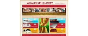 Whalin Upholstery