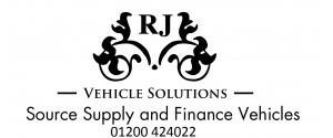 RJ Vehicle Solutions