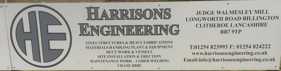 Harrisons Engineering