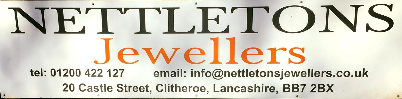 NETTLETONS JEWELLERS