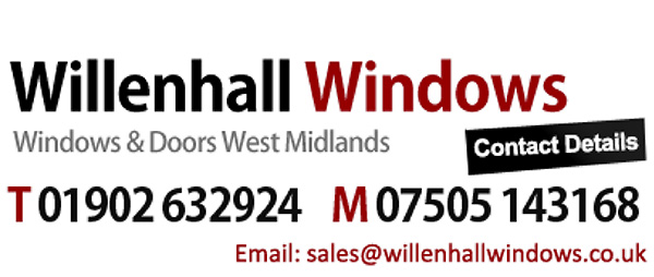 Willenhall WIndows