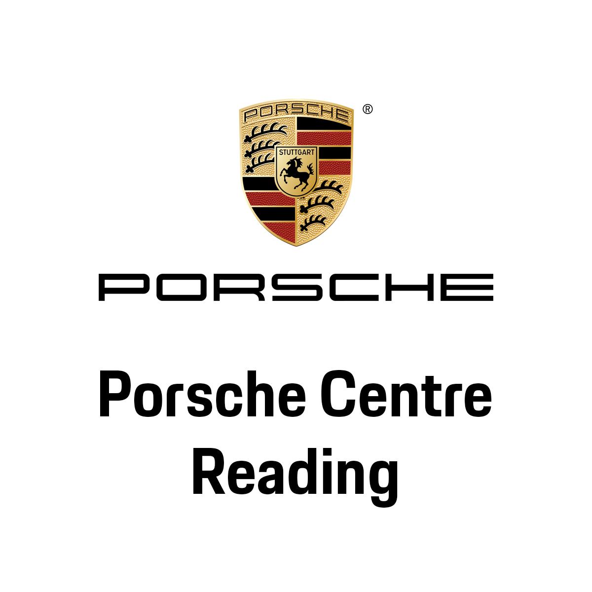 Porsche Centre Reading