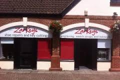 Zarkeys Ltd