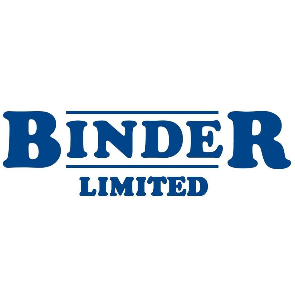 Binder Limited