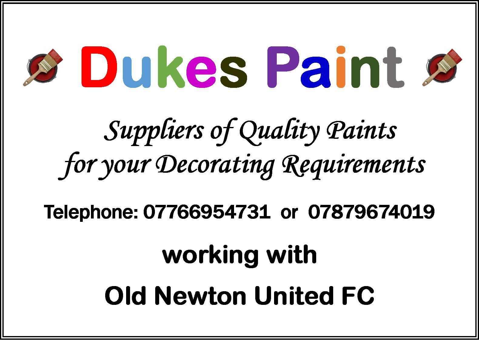 Dukes Paint