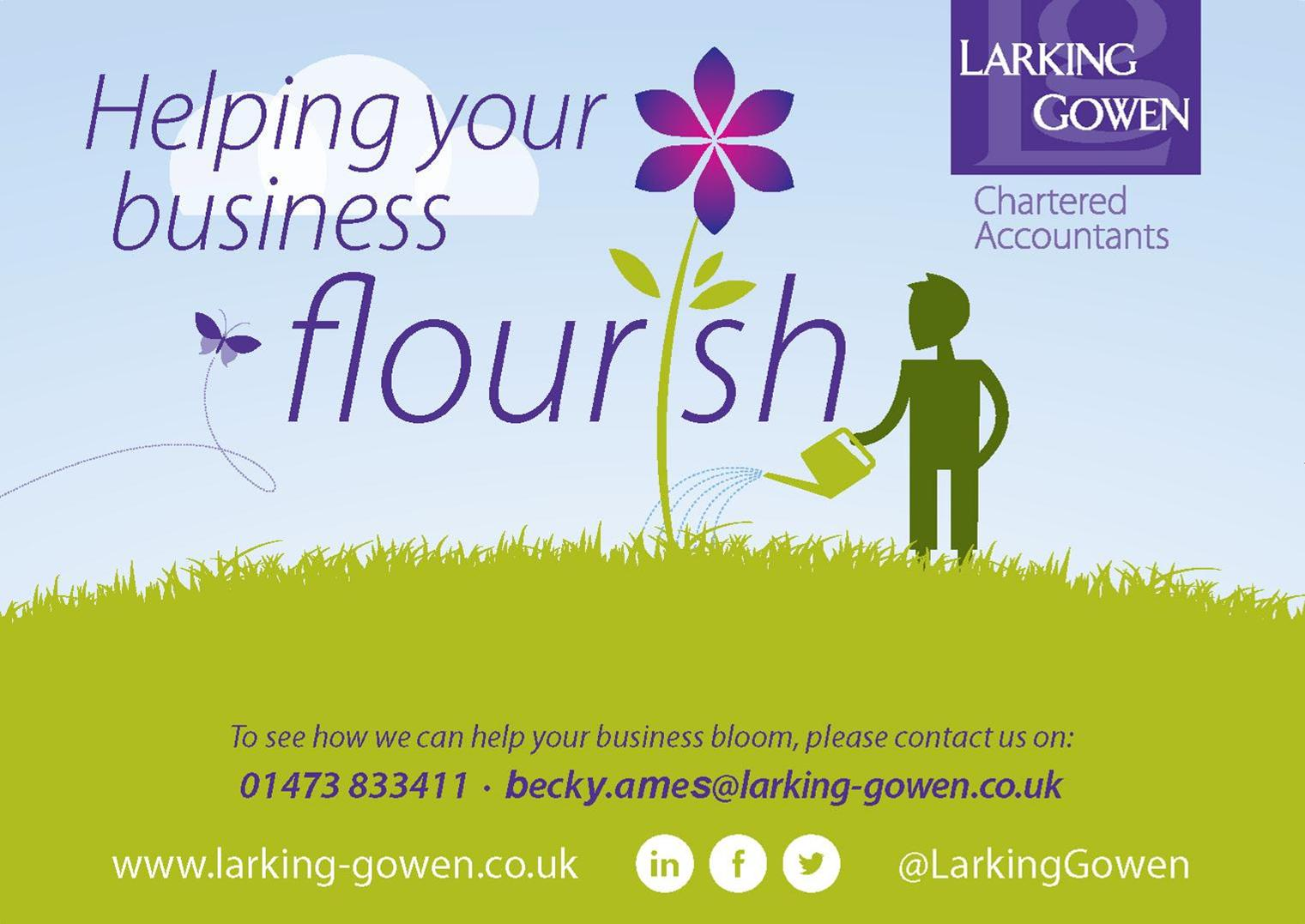 Larking Gowen, Chartered Accountants