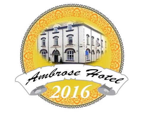 The Ambrose Hotel