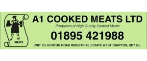A1 Cooked Meats Ltd