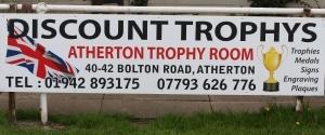 Discount Trophys