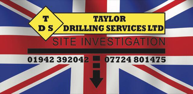Taylor Drilling Services