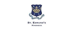 St. Edmund's