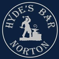 Hydes Bar Norton