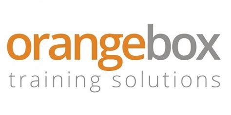 Orangebox Training Solutions