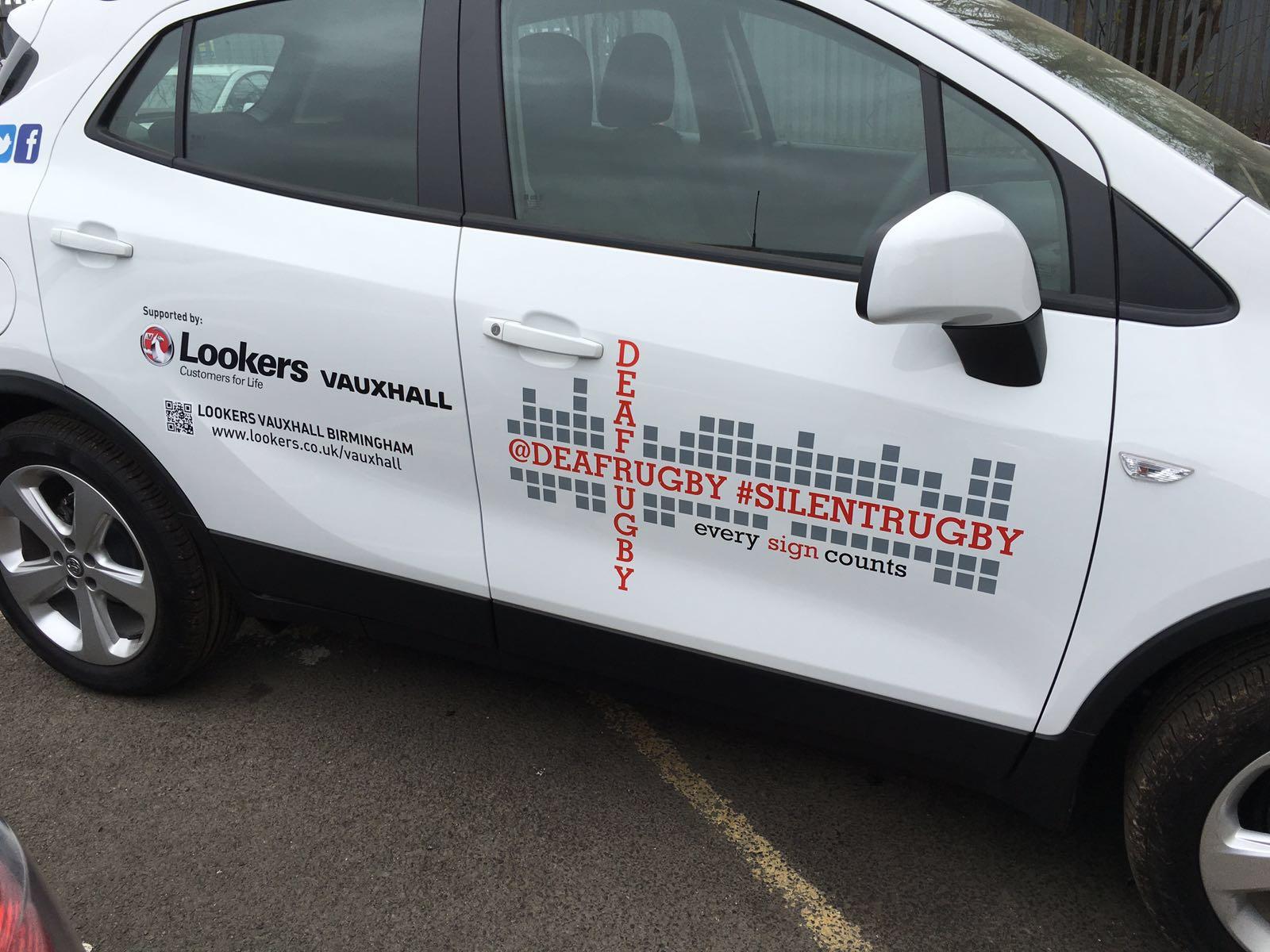 Lookers Birmingham