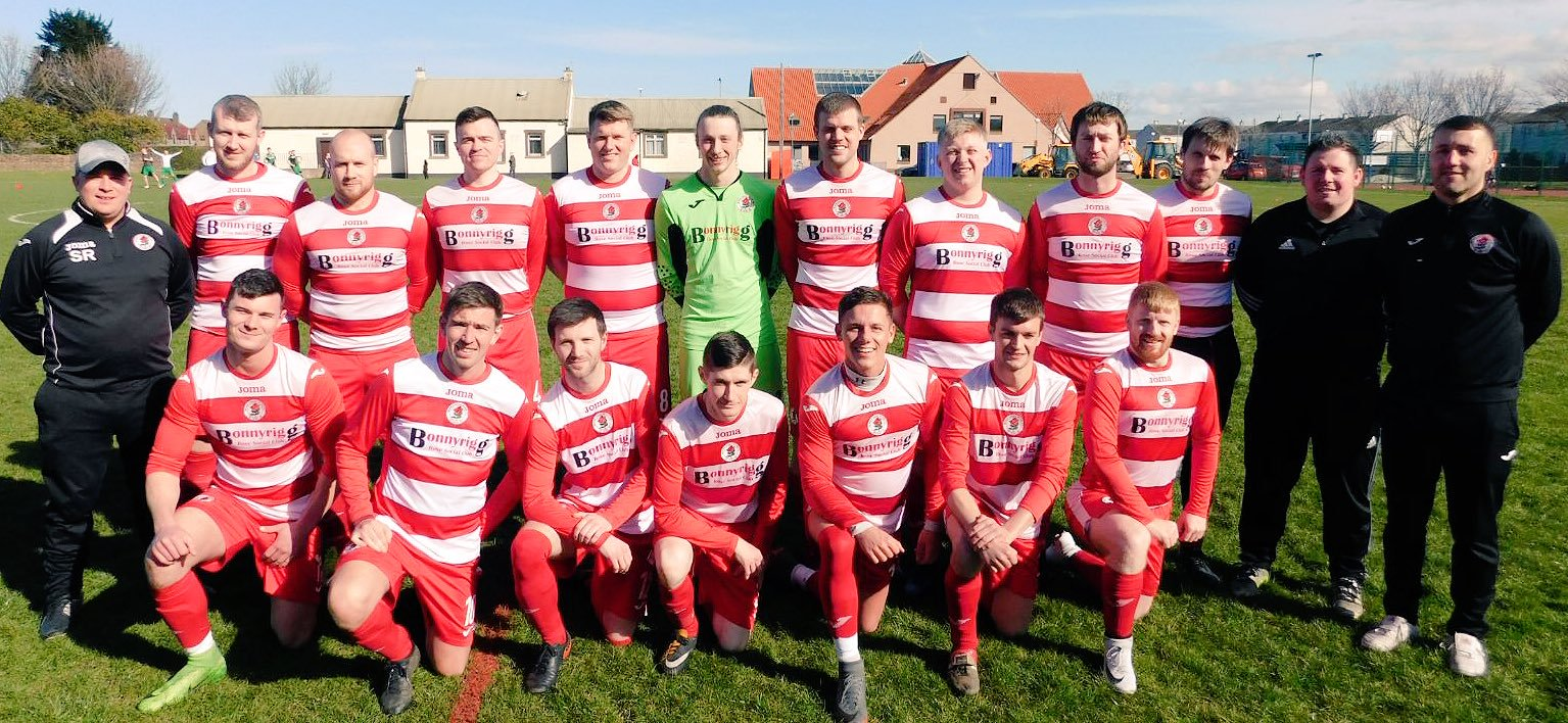 Bonnyrigg Rose Amateurs
