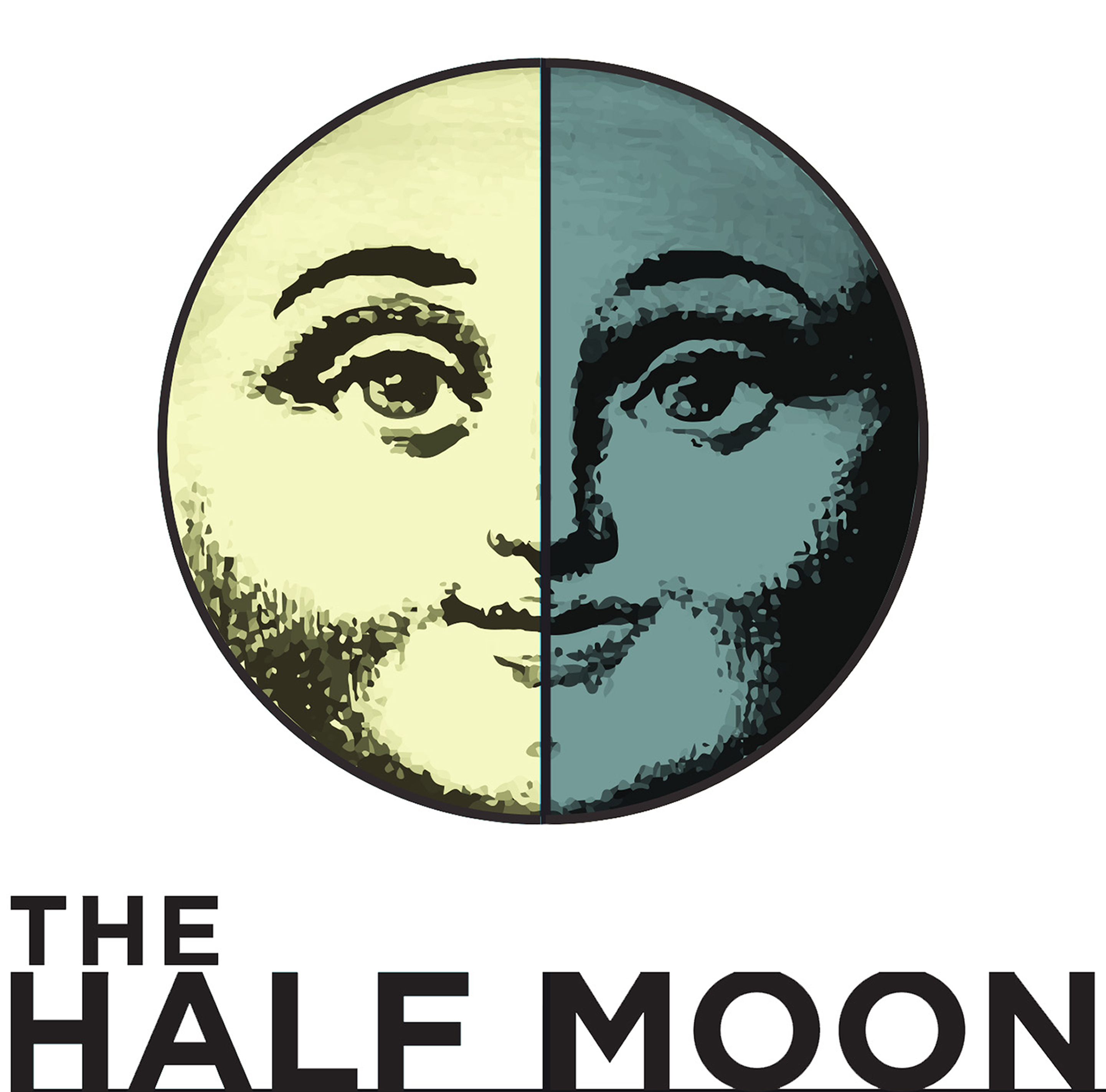 The Half Moon Pub