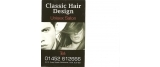 CLASSIC HAIR DESIGN