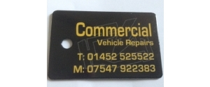 Commercial Vehicle Repairs