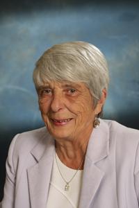 Councillor Glennice Birkin