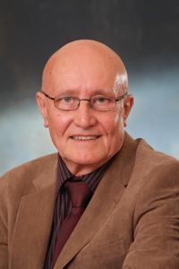 Councillor John Frudd